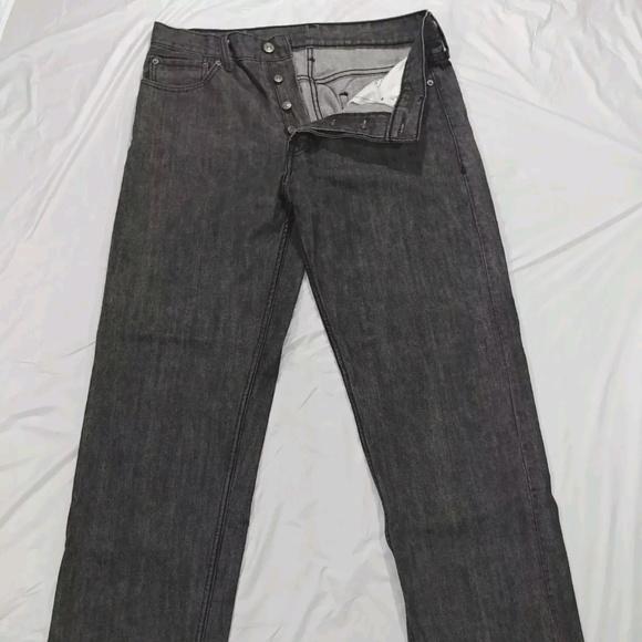 Poshmark Jeans Fly Levi's Button Levis Denim 3234 Size 562 qwF8d